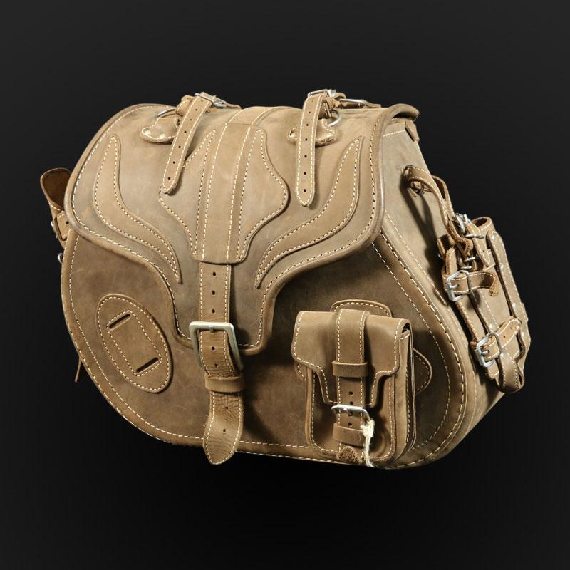 Ledmar Leather 1