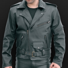 Motorcycle jacket k02