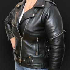 Motorcycle jacket k02d