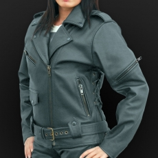 Motorcycle jacket k02d