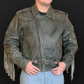 Motorcycle jacket k04