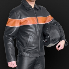 Motorcycle jacket k12