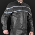 Motorcycle jacket k20