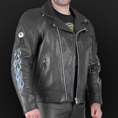 Motorcycle jacket k24