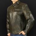 Motorcycle jacket K 25 sa olive