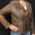 Womens Jacket