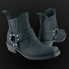Motorcycle shoes b25
