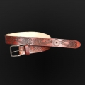 Leather Belt p22