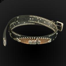 Leather Belt p15