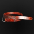 Leather Belt p20