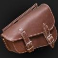 Solo bag Sportster mini brown