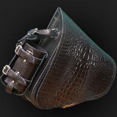 Solo bag ts 152 Aligator