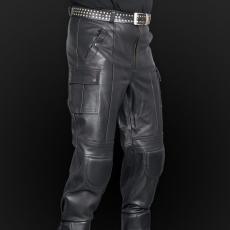 Spodnie motocyklowe s35
