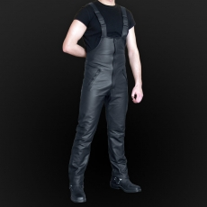 Motorcycle dungarees s37