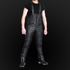 Motorcycle dungarees s38