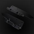 Adapters for side frames to Suzuki Intruder VS800, VS1400